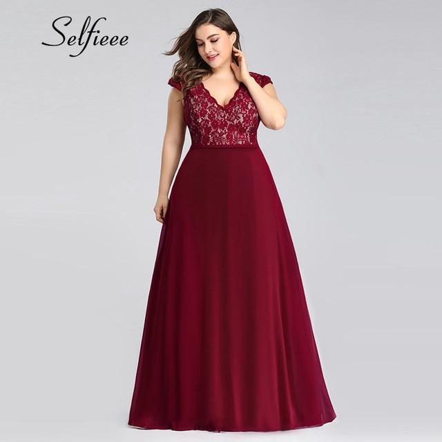 Plus Size Dresses For Women Summer Beach Dress Elegant A Line V Neck Sleeveless Long Boho Dress New Fashion Black Lace Dress
