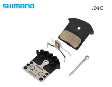 цена на Shimano ICE-TECH J04C J03A Disc Brake pads for Shimano XT deore SLX XTR M7000 M9000 M9020 M8000