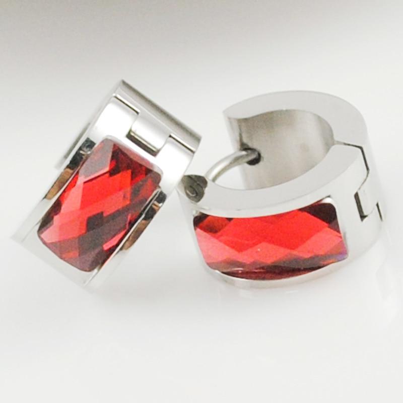 Women Earrings Stains