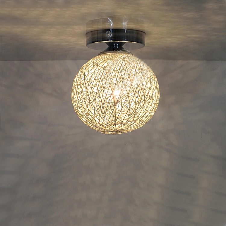 Round Ball Wall Lights : Popular Ceiling Ball Lights-Buy Cheap Ceiling Ball Lights lots from China Ceiling Ball Lights ...