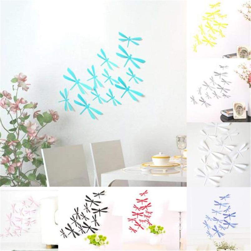 Wall Decor Home Party : Aliexpress buy hot home decor pcs d diy
