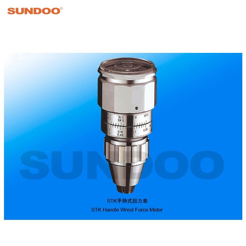 0,2-1.5cn.m Drehmoment Tester, Kleine Torque Tool Sundoo Stk-1.5
