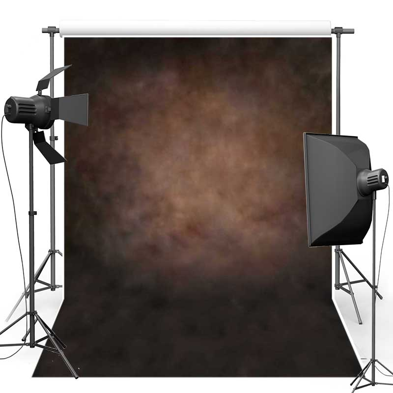 Vinyl Photography Background Vintage Brown Texture wall Oxford Backdrops For Pregnancy photo studio 300cm 300cm vinyl custom photography backdrops prop digital photo studio background s 4624