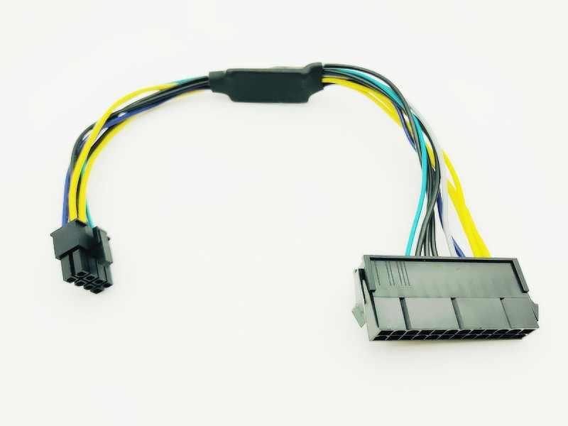 Detail Feedback Questions about 24Pin to 8Pin Power Cable for Dell