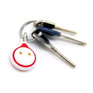 Image 2 - Беспроводной Радиочастотный брелок для поиска ключей, локатор с светодиодный фонариком, гаджеты для рождественского подарка, электронные подарки для мужчин, женщин, мужчин, детей, подростков