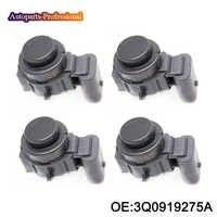 4 pcs/lot 3Q0919275A 0263013745 For Volkswagen Skoda Audi New PDC Parking Sensor car accessories Auto Parts