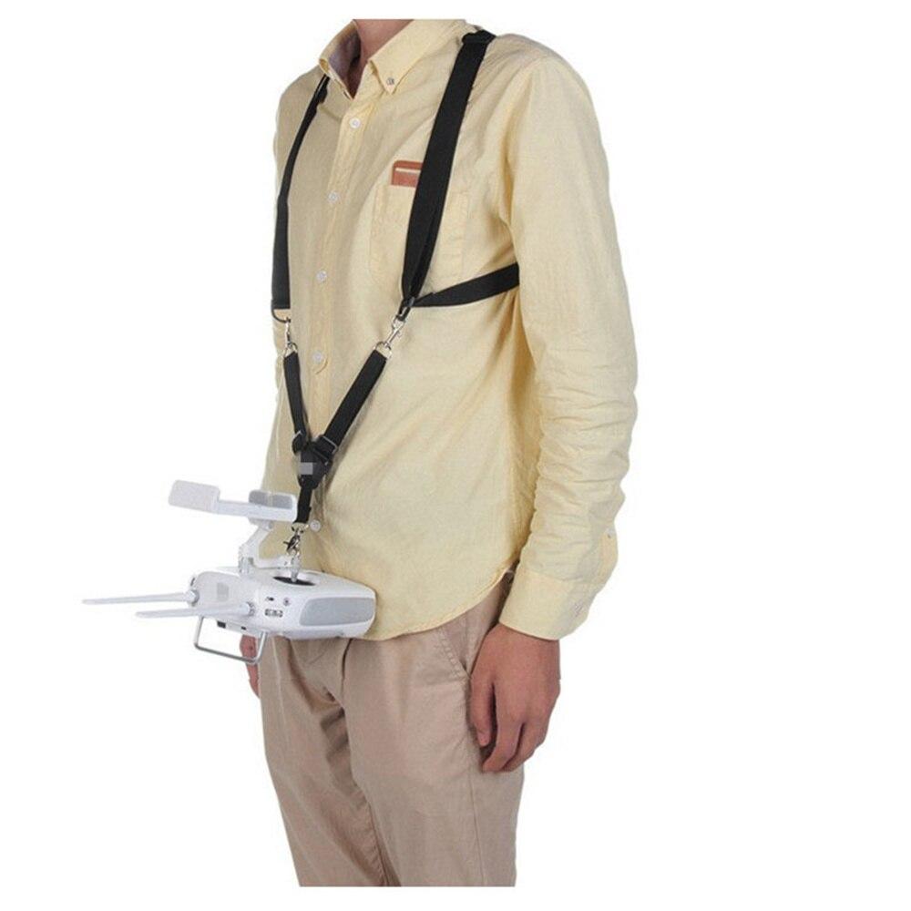 Adjustable shoulder strapfor DJI Mavic 2 Mavic Pro DJI Phantom 3 Phantom 2 Spark DJI inspire 1 Remote Controller-17