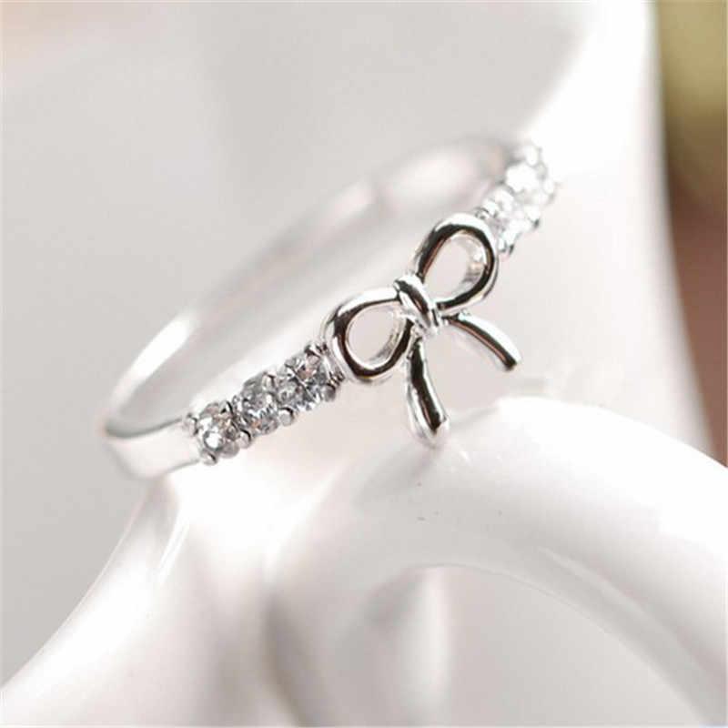 แฟชั่นฤดูร้อนผู้หญิงสวมใส่โอกาสแหวนโลหะ LLL01