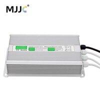 12V 24V LED Power Supply Unit Driver Electronic Transformer AC 110V 220V To 12 24 Volt