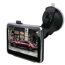 """Ориана 4,"""" дюймовый TFT-LCD сенсорный экран 8 ГБ Автомобильный gps навигатор с мультимедийным плеером/FM радио/TF слот"""
