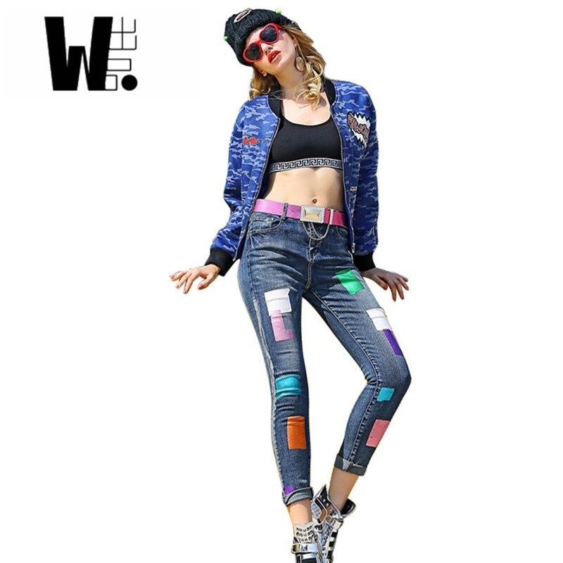 2017 nuevo estilo hip hop de moda ocio streetwear chaqueta de camuflaje de las m