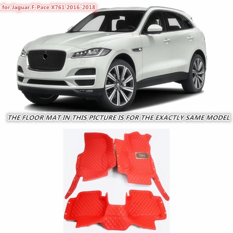 2017 Jaguar F Pace Interior: Fit For Jaguar F Pace F Pace X761 2016 2017 2018