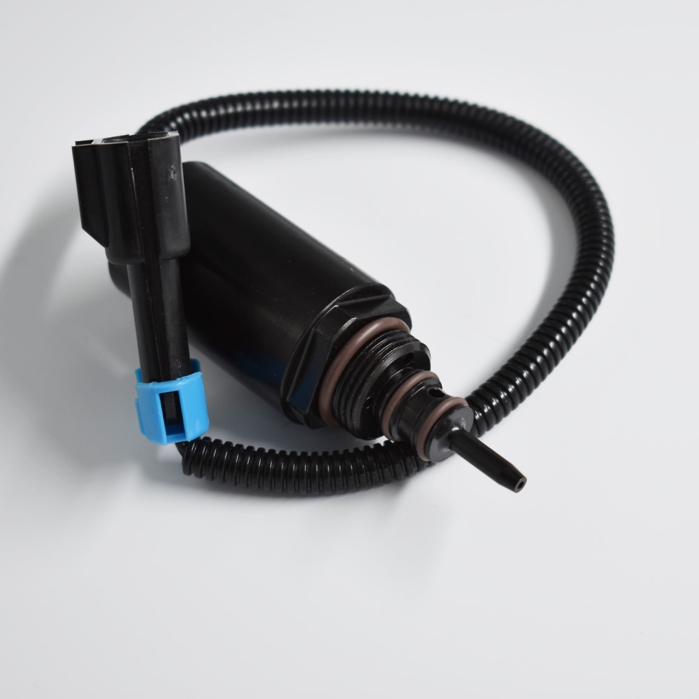 Nouveau solénoïde de contrôle de la poubelle Turbo 4036054 pour Dodge forCummins 04.5-07 5.9L