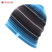 SN. SU. SK Reversibile cappello di snowboard di Inverno DEL CRANIO CAP Beanie Sci cappelli Degli Uomini Delle Donne gorros de lana cappello sombrero toucas de inverno