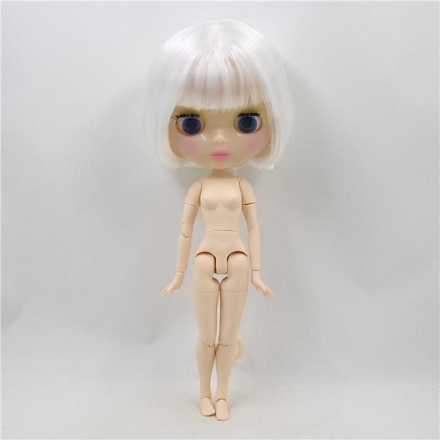 factory blyth doll red brown hair BL1207232 natural skin