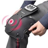 Superb Knee Joint Physiotherapy Far Infrared Magnetic Thermal Vibration Therapy Free Shipping