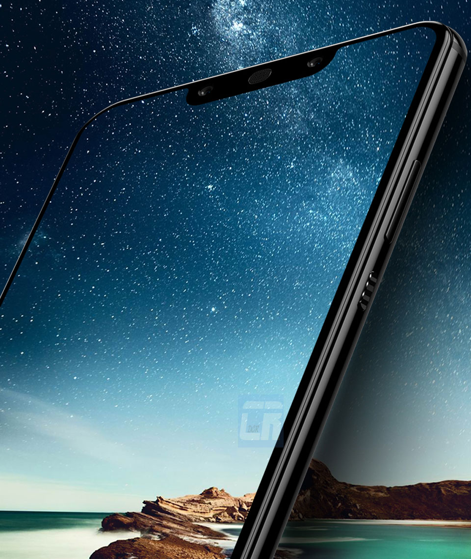 Tempered Glass for Huawei Mate 20X