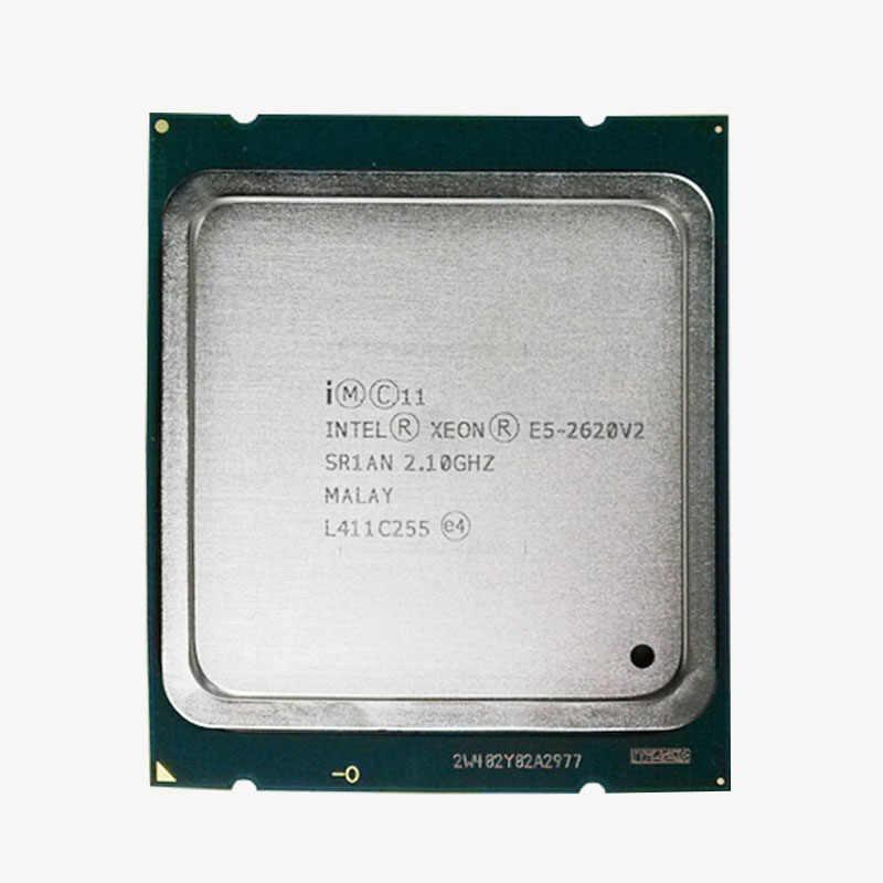 خصم اللوحة هوانان تشى X79 LGA2011 اللوحة وحدة المعالجة المركزية RAM كومبو وحدة المعالجة المركزية زيون E5 2620 V2 2.1GHz RAM 16G (2*8G) 2 سنوات الضمان