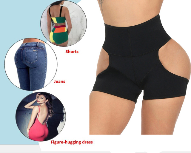 Booty Hip Enhancer Invisible Lift Butt Shaper