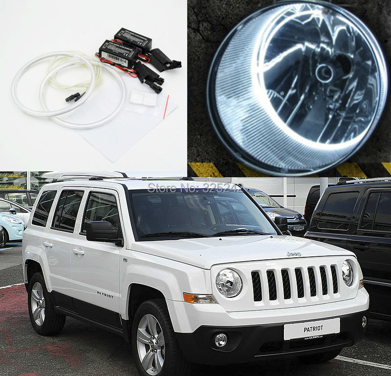 Popular Led Jeep Patriot Lights-Buy Cheap Led Jeep Patriot