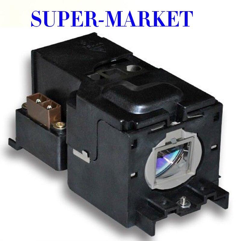 все цены на  Free Shipping Projector lamp With Housing TLPLV7 For Toshiba TDP-S35/TDP-S35U/TDP-SC35U Projector  онлайн