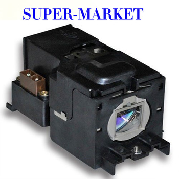 Free Shipping Projector lamp With Housing TLPLV7 For Toshiba TDP-S35/TDP-S35U/TDP-SC35U Projector