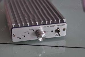 Image 2 - 45W Hf Eindversterker Voor Yaseu Ft 817 Icom IC 703 Elecraft KX3 Qrp Ham Radio