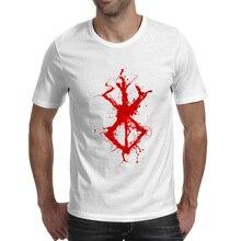 Splash Anime Logo T-shirt Novelty Print Design T Shirt Pop Cool Women Men Top