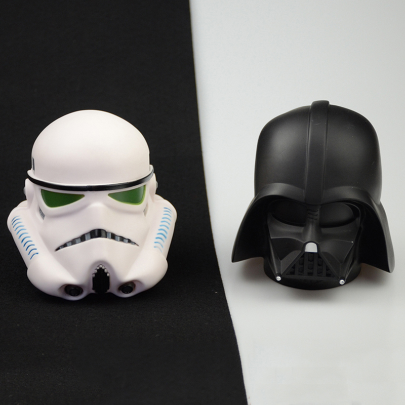 Star Wars Darth Vader Stormtrooper BB8 Piggy Bank Action Figures Bank Money Saving Box Money box Toys Kids Gift star wars darth vader stormtrooper creative silicone luggage tag pendants hang tags checked brand tourist products kt1032