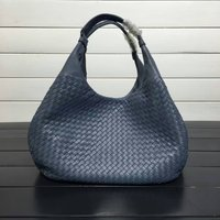 ISHARES Exquisite Handmade Weave Lambskin Handbags Women Brands Fashion Elegant Lady Shoulder Bags Female Casual Totes IS12578