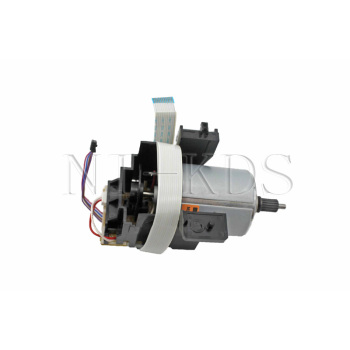 RM1-7599 Main Motor with DC Board for HP M1102W 1102 1106 1108 Printer P image