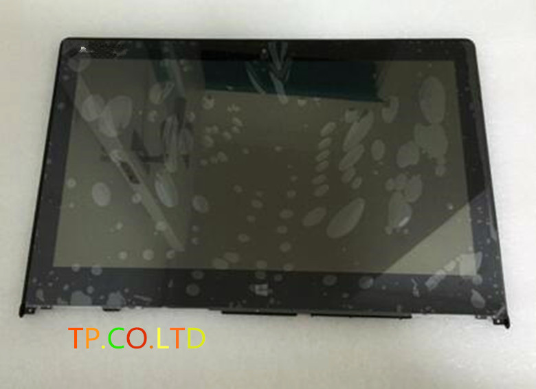 NEW 13.3 LCD Screen+Touch Digitizer Assembly for Lenovo Ideapad Yoga 2 13 LP133WF2-SPA1 image