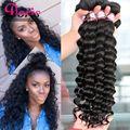 Монгольские Виргинские Волосы 4 Связки Более Волны Волосы Королева Продукты Расслоение 10 Класса Девы Необработанные Человеческие Волосы