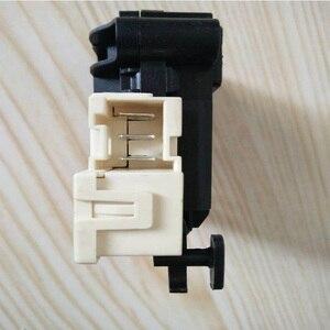 Image 3 - Cerradura electrónica para lavadora LG, interruptor de retardo de cerradura de puerta Original, 0024000128A 0024000128D, 1 ud.