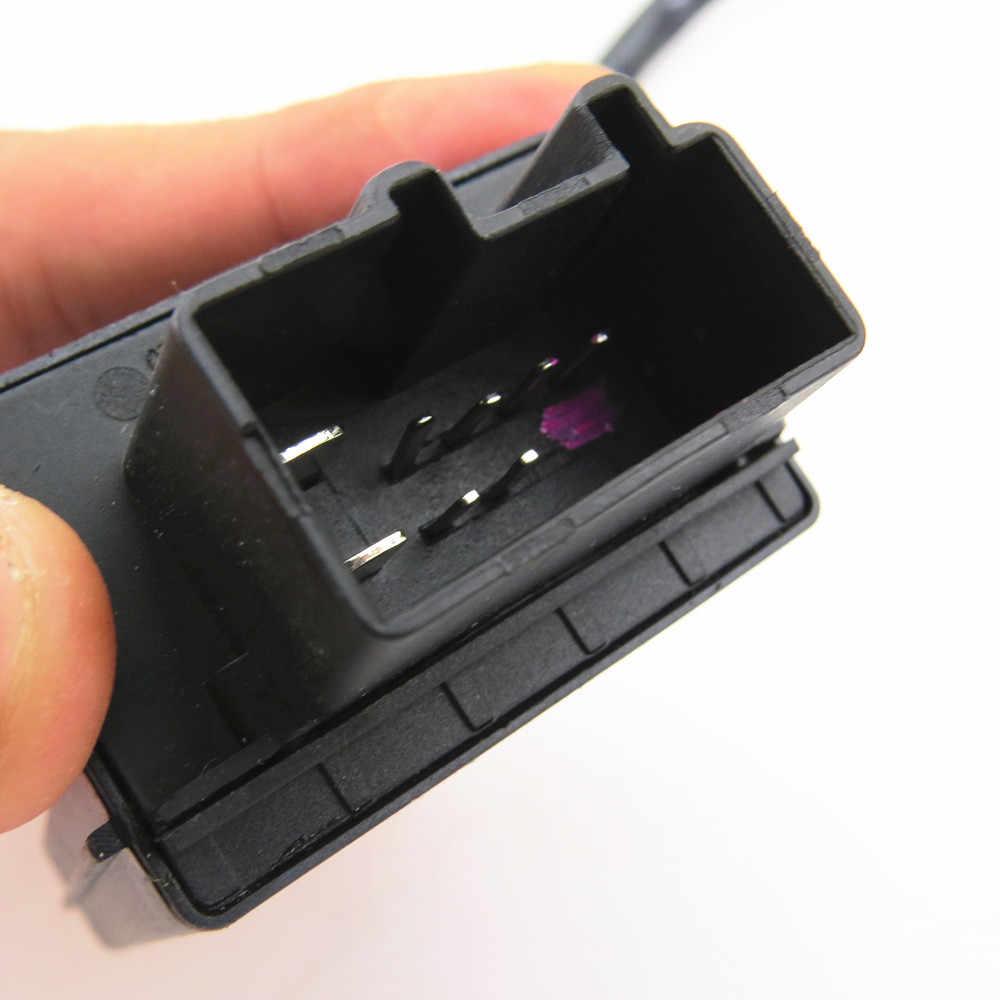 هونغج سيارة الوقود جهاز التحكم بمضخة كابل وحدة ل VW Golf GTI أرنب جيتا باسات EOS اوكتافيا يتي توليدو 1K0 906 093G 1T0 906 093F