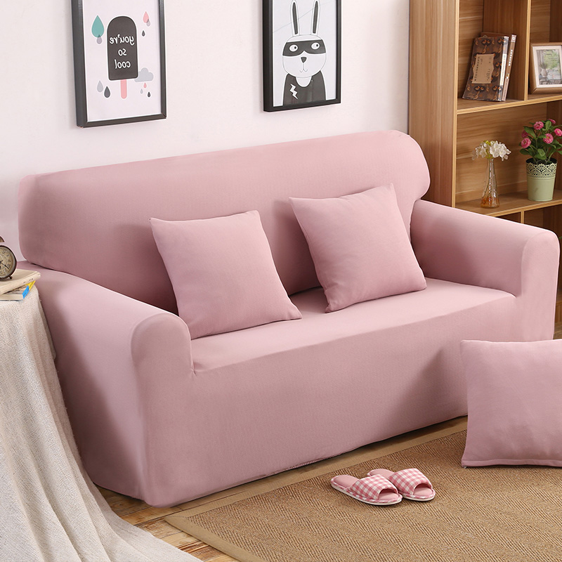 Simple and Elegant One Seater Recliner Cover Retro Recliner Sofa ...