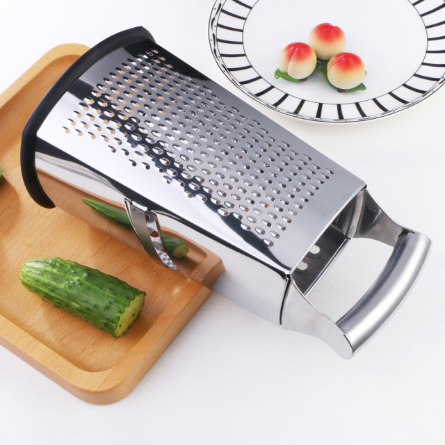 4 Sides multifunction vegetable slicer