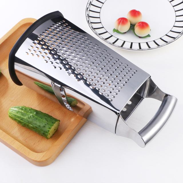4 Sides multifunction vegetable slicer