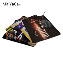 MaiYaCa 2017 Hot Selling Custom NHL Chicago Bears Team Logo Unique Cool Design Special Game Gaming Anti-Slip PC Laptop Mouse Pad