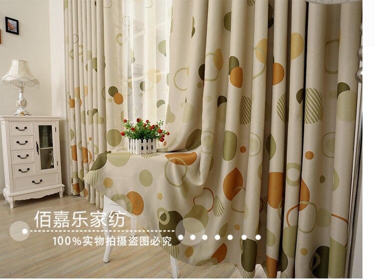 comprar estilo moderno cortinas para el dormitorio sala de estar cortinas cenefa de modern blackout curtains fiable