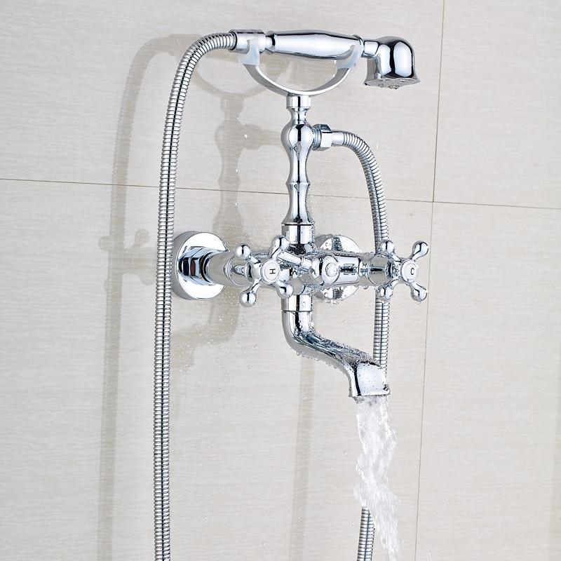 Online Get Cheap Bathtub Faucet Sprayer Aliexpresscom Alibaba