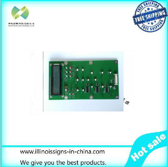 MIMAKI display panel board JV33 / JV34 Mirage 2160 printer parts