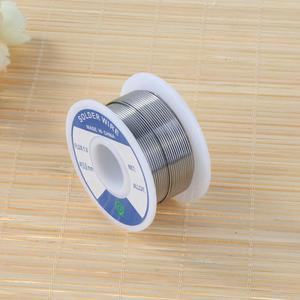 Image 3 - Bezołowiowy srebrny drut lutowniczy 3% srebrny 0.8mm głośnik DIY materiał szeroko stosowany w urządzeniach elektronicznych obwodów drukowanych i innych