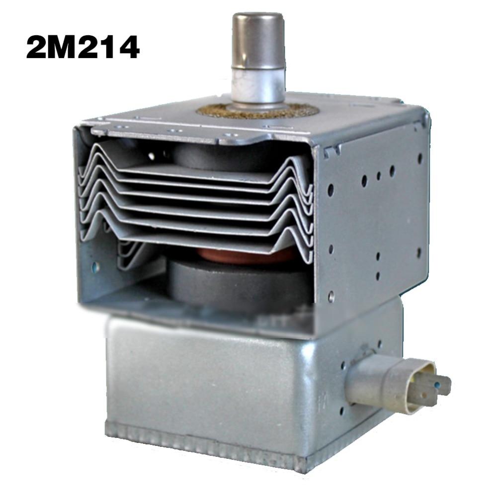 Fonkelnieuw Free shipping 2M214/2M219J/2M253J 2M214 for LG Magnetron Microwave HT-47