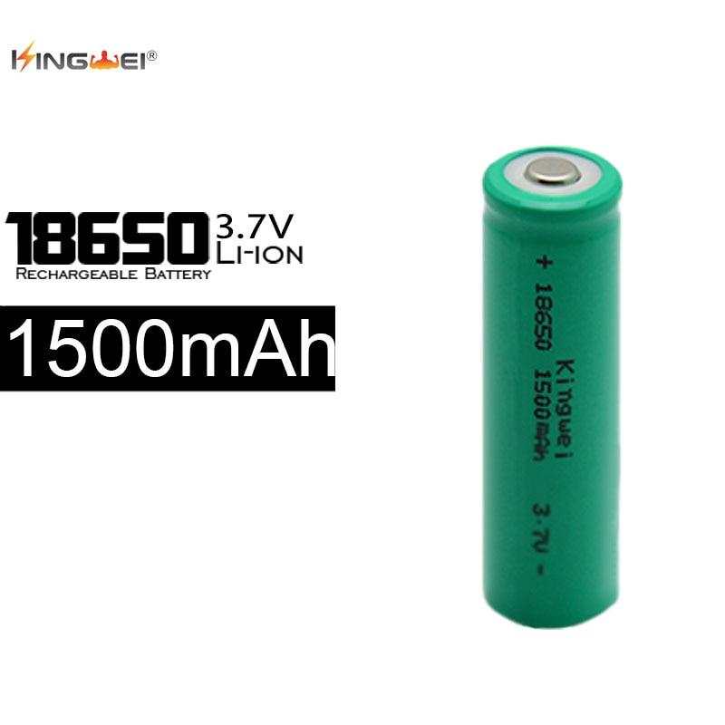 1//2//4 PCS LED Flashlight Super Bright 18650 USB Charger Mini Beam Focusing Torch