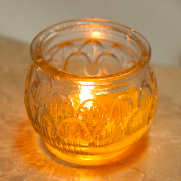 Romantic Scented Birthday Weddings Candles Love Flameless Candles Glass Holder Weddings Centerpieces Candles Birthday Decoration