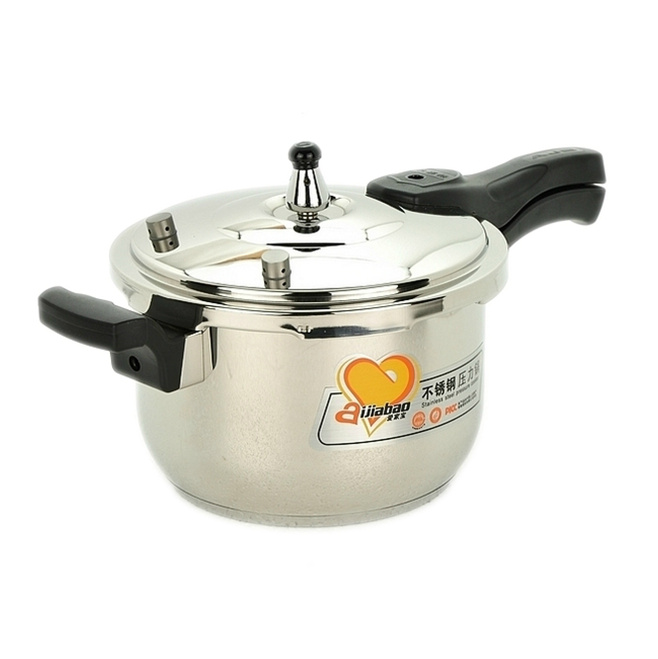 pressure cooker pressure cooker 24cm stainless steel pressure pot high pressure pot in pressure. Black Bedroom Furniture Sets. Home Design Ideas