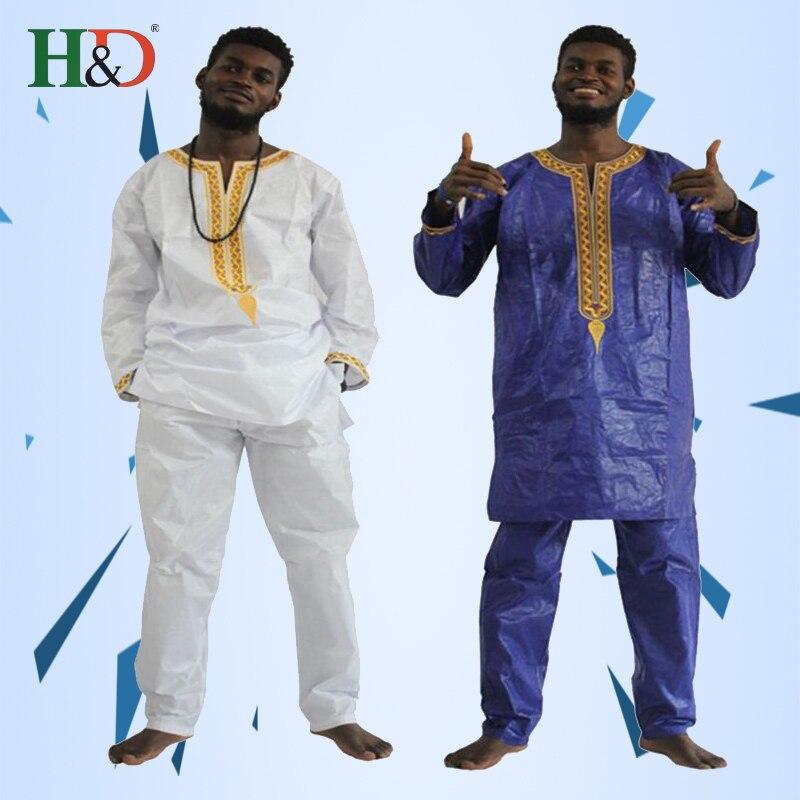 Detalle Comentarios Preguntas sobre H   D ropa africana para hombres dashiki  tela trajes hombres bazin riche ropa África vestidos hombres tops camisas  ... bca1120bf7d