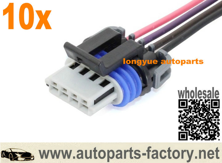 Ignition Coil Wires Promotion