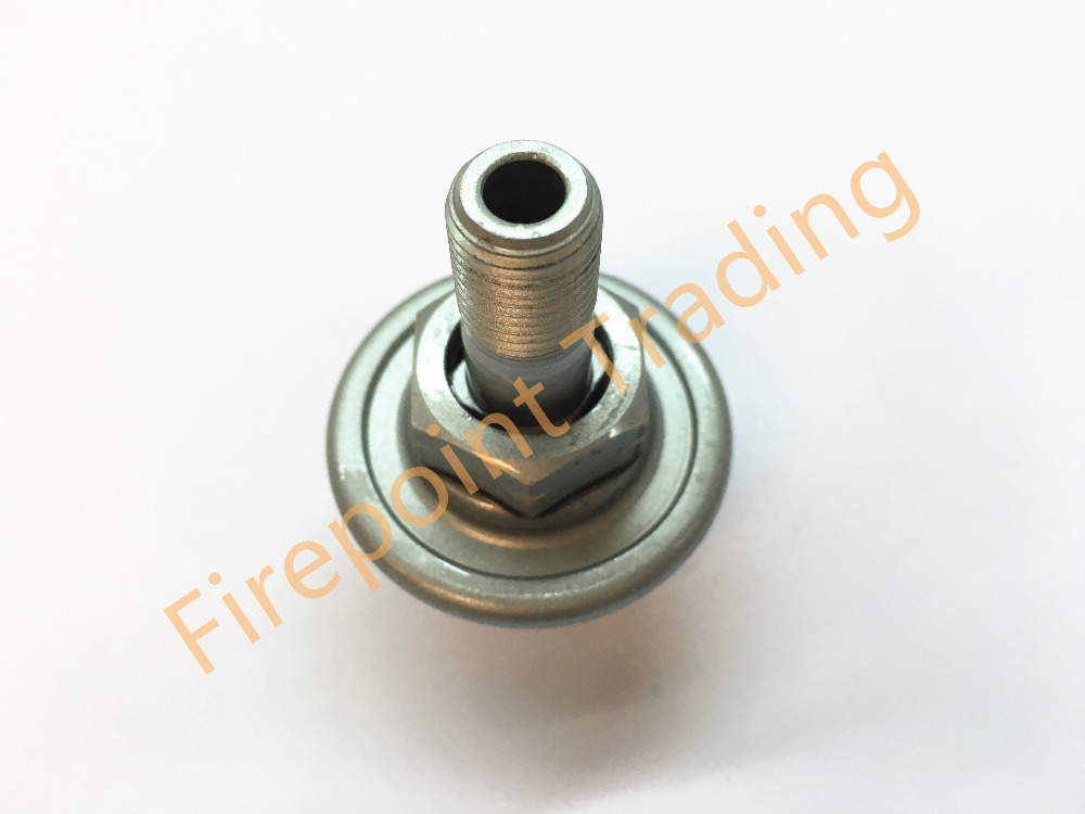 US $13 49 10% OFF|Aliexpress com : Buy Fuel Pressure Pulsation Damper Assy  for T0yota Lexus Opa Rav4 3GRFSE OEM 23270 28040 from Reliable assis
